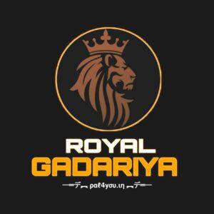 Awesome Gadariya Attitude Photos | Best Gadariya Logo 13