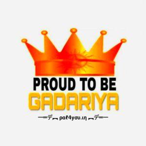 Awesome Gadariya Attitude Photos | Best Gadariya Logo 8