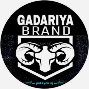 Awesome Gadariya Attitude Photos | Best Gadariya Logo 7